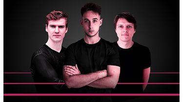 Zespół Mercedes-AMG Petronas Esports ogłasza skład kierowców na 2021 r. - fot. materiały prasowe