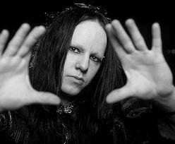 Nie żyje Joey Jordison. Współzałożyciel zespołu Slipknot miał 46 lat