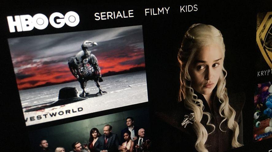 HBO Go będzie weryfikować użytkowników. Zbyt wiele osób oszukuje