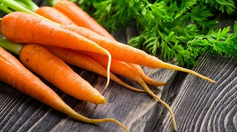 Oto 5 produktów żywnościowych dobrze wpływających na wzrok