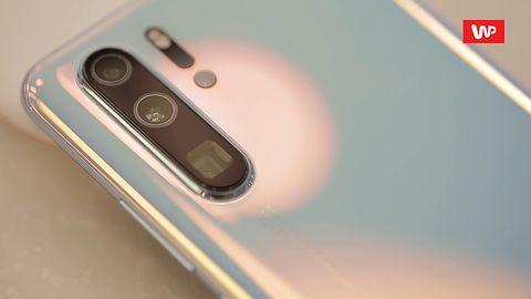Huawei P30 Pro jako profesjonalne narzędzie do fotografii portretowej