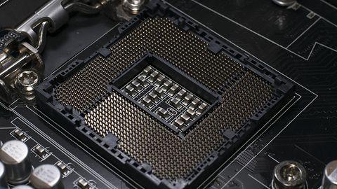 Podróż w czasie. Nowy model płyty głównej na chipsecie z 2011 r. – dla Intel Core 2. i 3. gen
