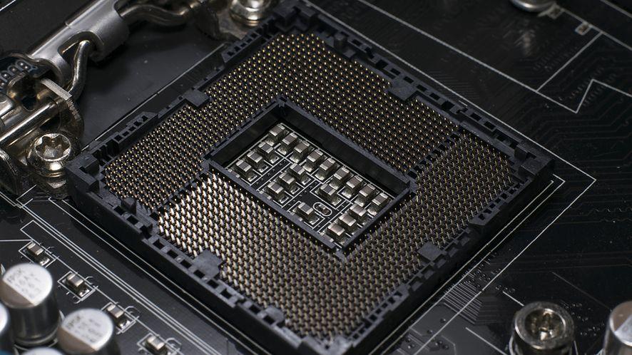 Socket LGA 1155 został oficjalnie zastąpiony w połowie 2013 r., fot. Shutterstock.com