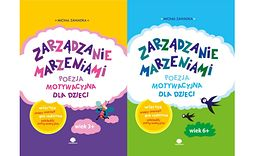 Coaching dla 3-latków? Oto pierwsza książka motywacyjna dla dzieci w Polsce