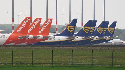 Wyciek danych z linii lotniczych EasyJet. Zdobyto 9 mln adresów e-mail i karty kredytowe