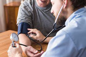 Nadciśnienie tętnicze. Często ignorujemy ten nietypowy objaw!