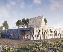 Opublikowano projekt Muzeum Bł. księdza Popiełuszki. Naprawdę robi wrażenie