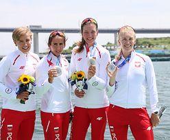 Igrzyska olimpijskie. Doczekaliśmy się. Polska z pierwszym medalem!