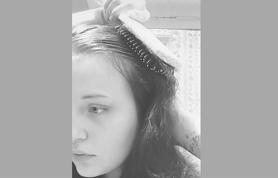 Nastolatka szczerze o depresji