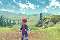 Nadciąga Pokémon Legends Arceus. Wygląda kiepsko, ale już chcę w to zagrać