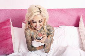 Sexting - charakterystyka, skala problemu, zagrożenia