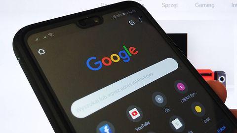 Nowość w wyszukiwarce Google – oczywiście najpierw tylko dla użytkowników zza granicy
