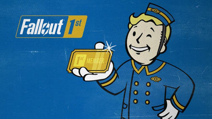 Fallout 76 z płatnym abonamentem? Chyba ktoś porządnie upadł na głowę (fot. Bethesda)