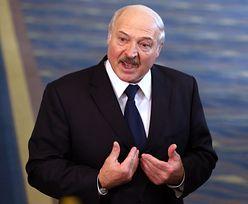 """Łukaszenka ma """"dobrą radę"""". Białorusinom się to nie spodoba"""
