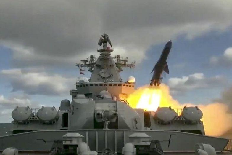Przerażający widok. Rybacy powiadomili wojsko USA
