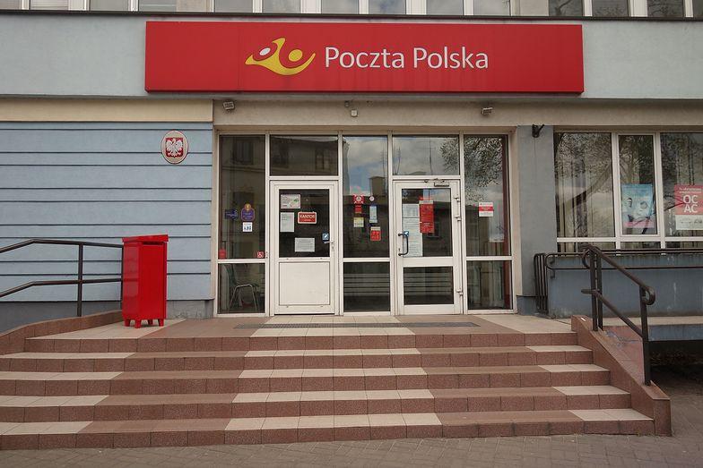 Wybory korespondencyjne. Poczta Polska ma nasze dane. Już od kilku dni
