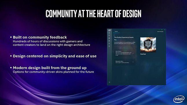 Źródło: Materiały prasowe Intel