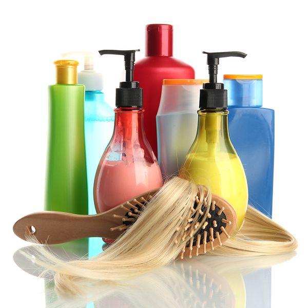 Stosuj kosmetyki do cienkich włosów