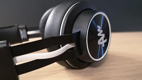 Audictus Winner – szybki test tanich słuchawek Bluetooth z niezłym akumulatorem