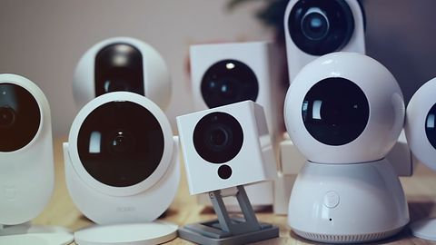 Kamera IP może pokazać włamywaczom, kiedy nie ma cię w domu. Nie tak, jak sądzisz