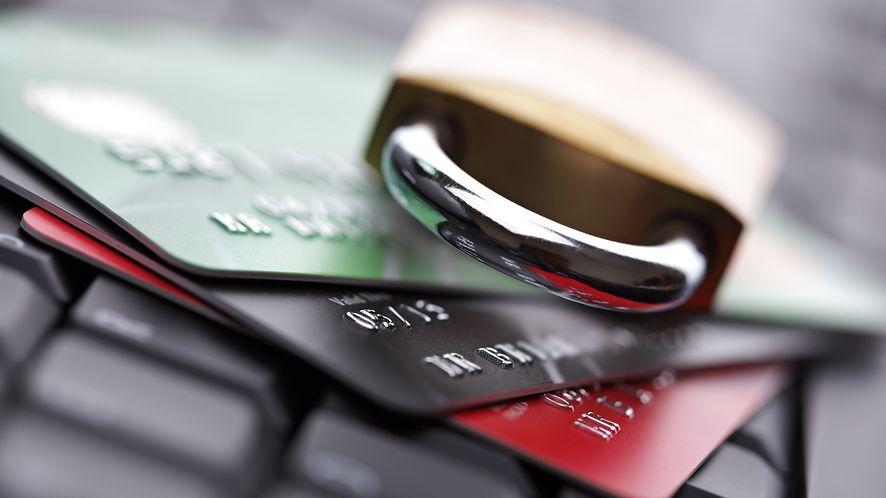 Karty kredytowe z depositphotos