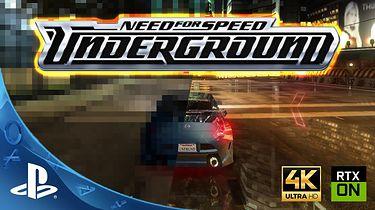 Tęsknisz za NFS: Underground? W takim razie musisz to zobaczyć
