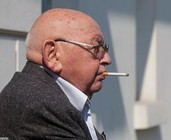 120 mln zł. Jerzy Urban ma majątek, który przyprawia o zawrót głowy