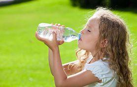 Jaką wodę wybrać dla dziecka?