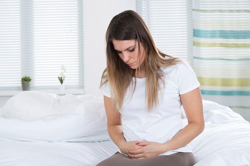 Niektóre choroby dają objawy podobne do raka jelit
