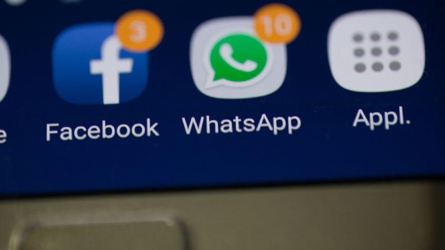 WhatsApp będzie wyświetlać spersonalizowane reklamy, fot. Pixabay