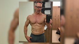 60-latek ma ciało 20-latka. Zobacz, jak to zrobił (WIDEO)