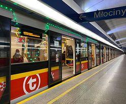 Co z budową trzeciej linii metra w Warszawie? Rafał Trzaskowski podjął decyzję