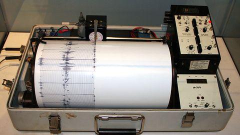 Hakerzy mogą wywołać fikcyjne trzęsienia ziemi. Fatalne zabezpieczenia sejsmografów