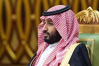 Arabia Saudyjska udziałowcem EA, Take-Two i Activision - Mohammed bin Salman