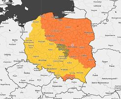 Burze znów będą szaleć po Polsce. IMGW wydał ostrzeżenia
