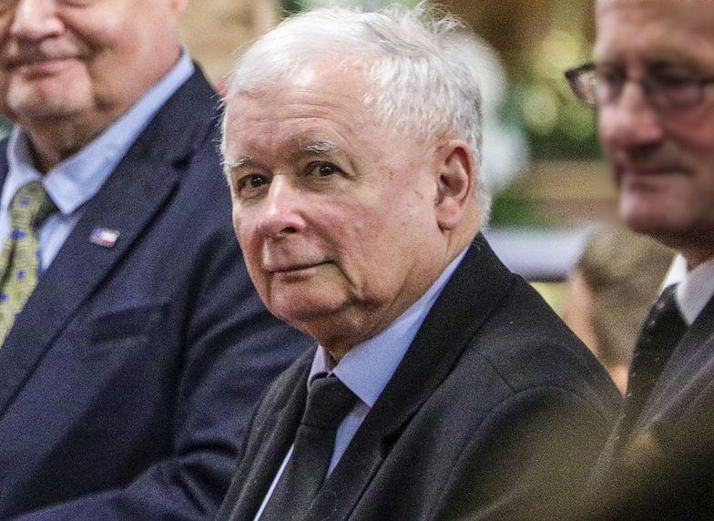 Katastrofa smoleńska. Kaczyński zabrał głos 11 lat po tragedii