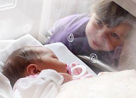 Za 35 lat będziemy mieć w Polsce o jedną czwartą mniej noworodków