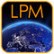 Light Pollution Map icon