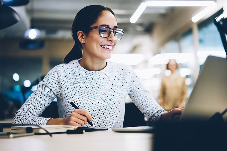 Elektroniczna lista obecności w pracy