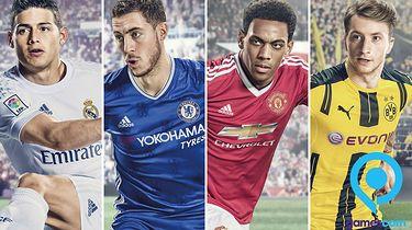 FIFA 17 – demo świetne, beta jeszcze lepsza