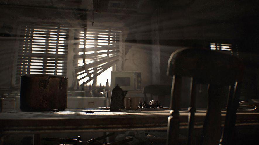 Resident Evil 7 - zapowiedź