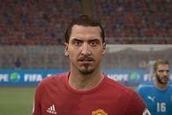 FIFA 17 kontra PES 2017. Galeria piłkarzy
