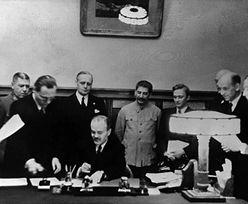 Aukcja w Rosji. Nikt nie kupił zdjęć z podpisania paktu Ribbentrop-Mołotow