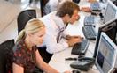 Trzy czwarte firm nie będzie zatrudniać w I połowie 2010 r.