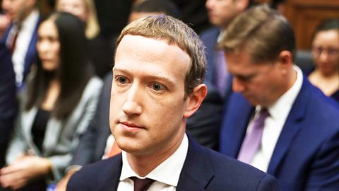 Facebook pokazał nowe narzędzie. Może służyć pracodawcom do cenzurowania pracowników
