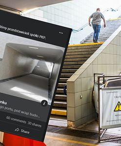 Gdańsk stawia na surrealizm. Zbudował schody donikąd