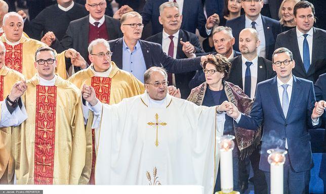 O. Tadeusz Rydzyk o prezydencie Andrzeju Dudzie: W pewnym momencie miałem wątpliwości