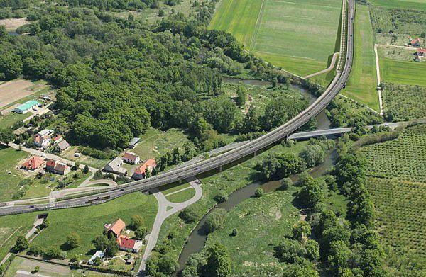 Zielone światło dla budowy obwodnicy wrocławskiej Leśnicy