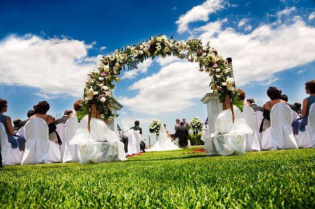 Ślub cywilny poza urzędem? W końcu będzie łatwiej