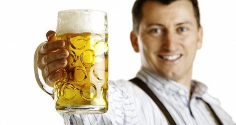 Piwo zapobiega rakowi!